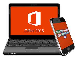 Office 2016 Maakt Mobiel En Samenwerken Eenvoudig